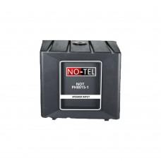Notel NOT PH8015-1 15'' (38 Cm) 800 Watt Plastik Pasif Kabin Hoparlör