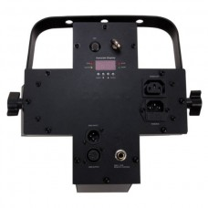 ADJ Fun Factor LED Strobe Işıklandırma Efekti ve 5 adet Lens ve 4 Adet Strobe