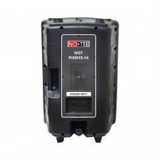 Notel NOT PH5015-14 15'' (38 Cm) 500 Watt Plastik Pasif Kabin Hoparlör