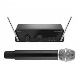 Beyerdynamic TG 100H SET VHF Kablosuz El Tipi Mikrofon