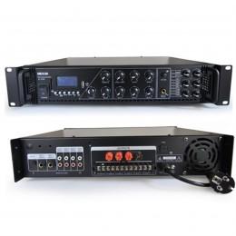 Dexun D-120 120 Watt Hat Trafolu 6 Bölgeli Zonlu Anfi