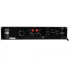 MCS MCS 2004H 2x1000 Watt H Class Power Amplifikatör