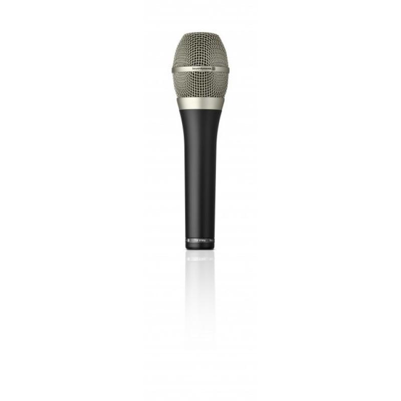Beyerdynamic TG V56C Vokal İçin Electtret Kondenser El Mikrofon