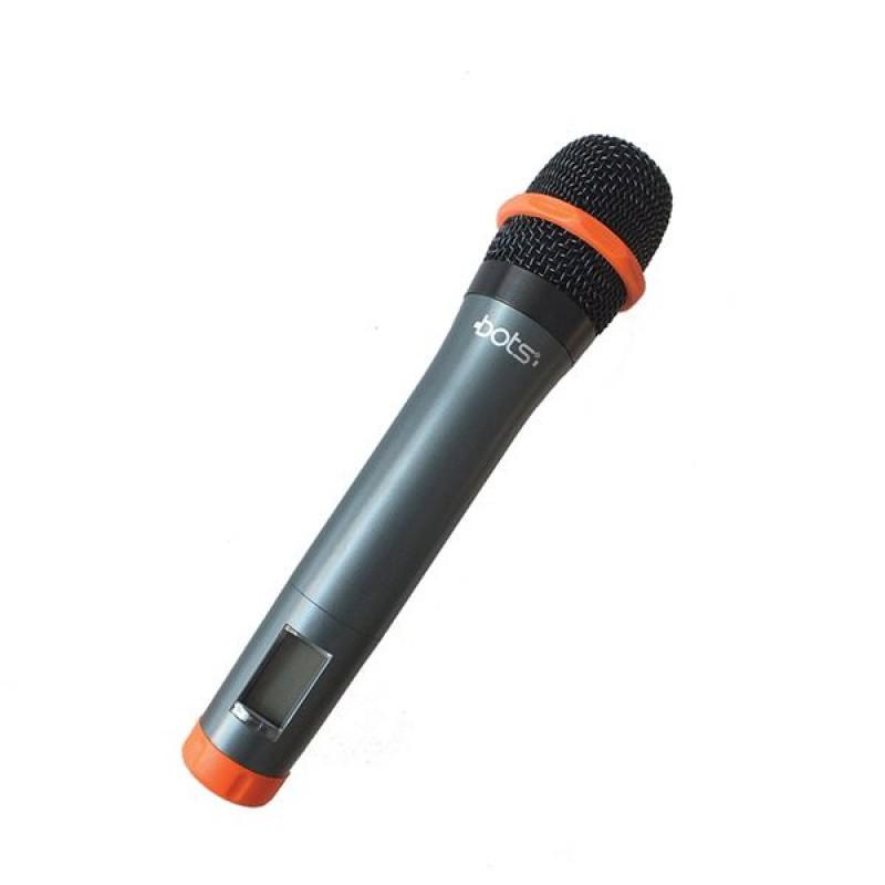 Bots BE-5018 EM El Mikrofonu