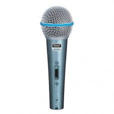 Roof R-101 Kablolu Dinamik El Mikrofonu