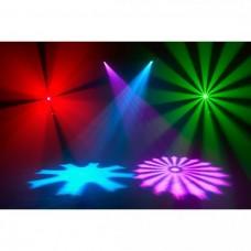 ADJ X-Move LED 25R