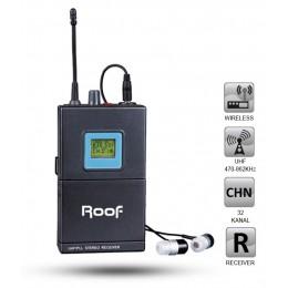 Roof R-3R Rehber Verici Mikrofon