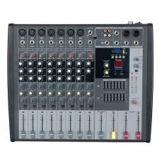 Spekon FX-111U 13 Kanal Mikser