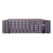 Mikafon B8561 2x500 Watt Hat Trafolu Power Mikser Amplifikatör