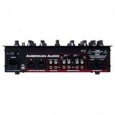 American Audio MXR 14 4 Kanallı Midilog Mikser