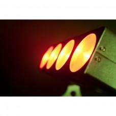 ADJ Dotz Bar 1.4 4 Adet TRI COB TRI LED Boyama Efekti
