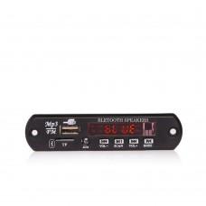 Notel  NOT PM 32B Mp3 Çalar Modül Bluetooth'lu