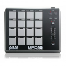 Akai MPD18 Performans Kontrol Cihazı