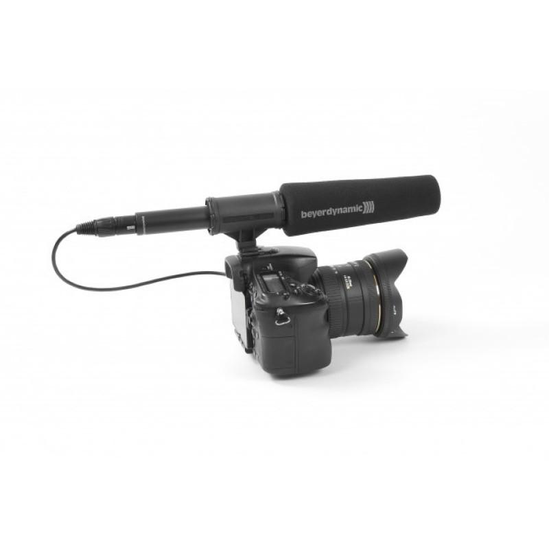 Beyerdynamic CE 85BA Kamera Mikrofonu