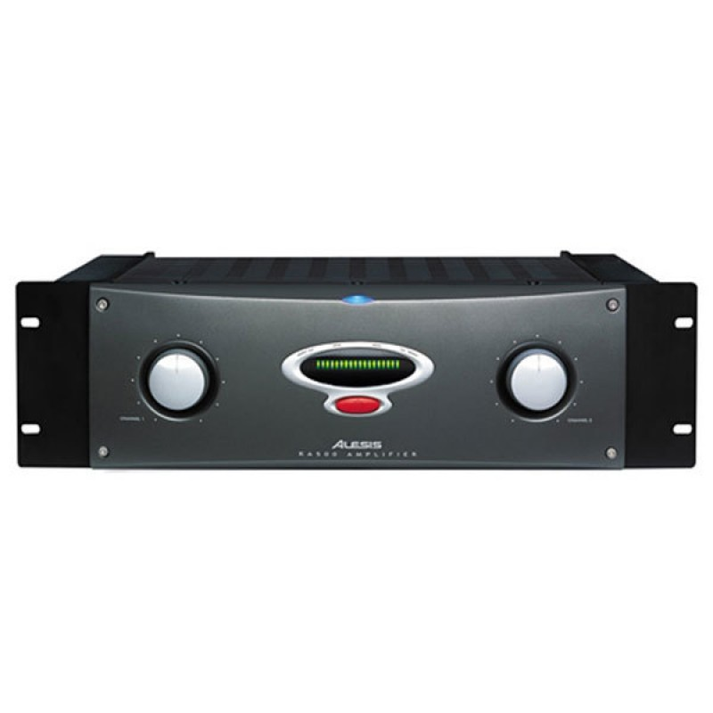 Alesis RA 500 2x250 Watt Power Amfi