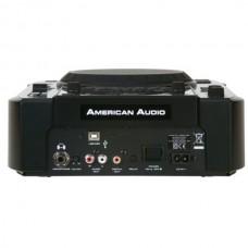 American Audio RADIUS 3000 Profesyonel CD/MP3 Çalar
