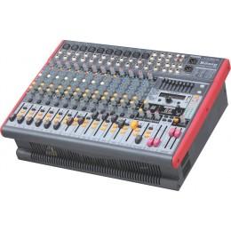 König K-16 P850 3200 Watt 16 Kanal Power Mikser