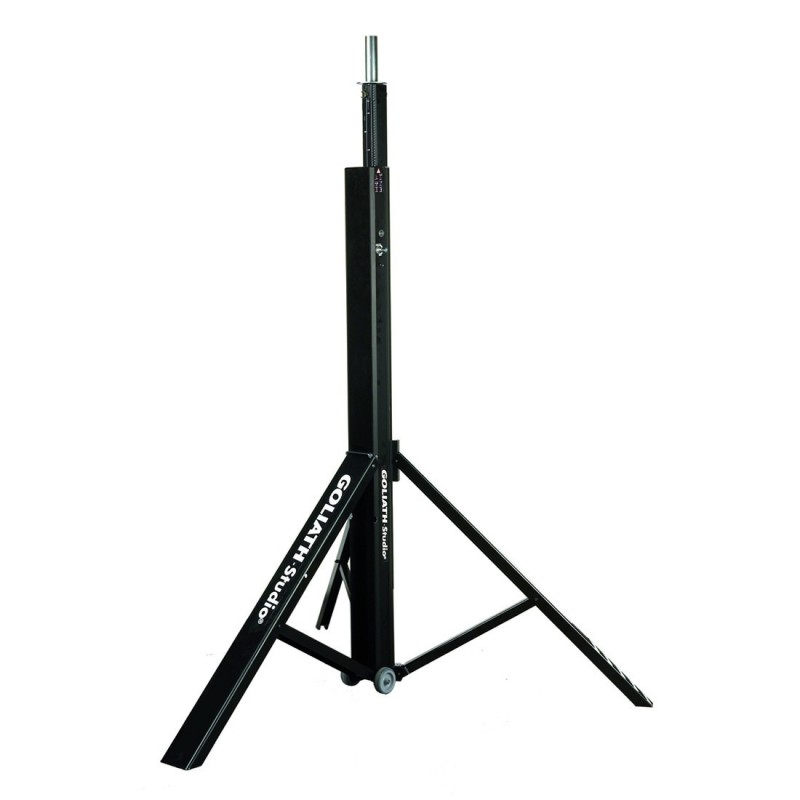 Duratruss Professional Constructions ST-4000P Vinçli Yükseltici