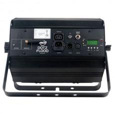 ADJ Dotz Flood 6x 30 Watt COB TRI LED İle Boyama Efekti