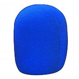 Bots F5 Mikrofon Süngeri Mavi