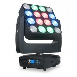 ADJ ILUSION DOTZ 4.4 16 Adet 30 Watt RGB LED'li Led Par Işık