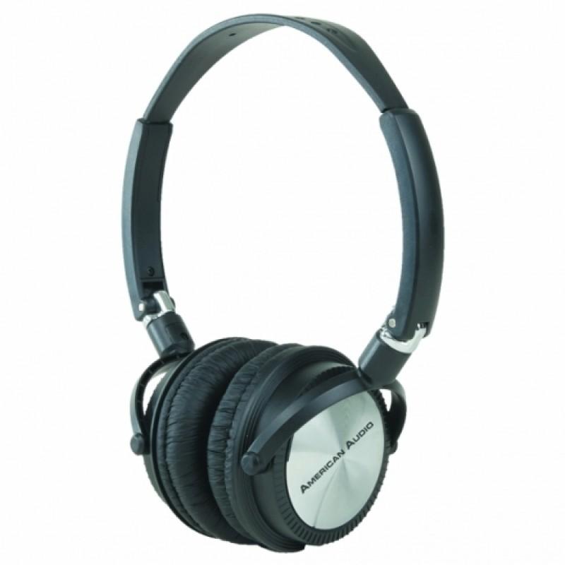 American Audio HP200 Dj Kulaklığı