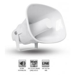 König K-34S 100 V Hat Trafolu Horn Hoparlör