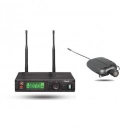 Roof R-1109 UHF Telsiz Mikrofon (1 Headset)