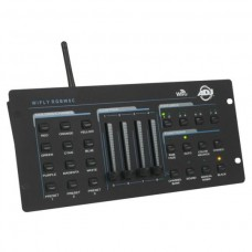 ADJ WiFly RGBW8C DMX Kumanda