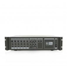 Notel NOT A 2200CT 200 Watt Hat Trafolu 200 Watt 4-8 Ohm Eko'lu Power Mikser Cami Amplifikatör