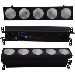 BlueStar CB-05 5pcs LED Blinder Boyama veya BEAM Işık Sistemi