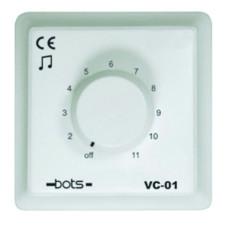 Bots VC01-6 6 Watt Ses Kontrol Ünitesi