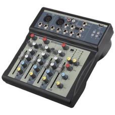 Spekon EC 21U 2 Mono + 1 Stereo Mikser