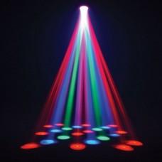 ADJ SPECTRUM FX2 LED Efekt Projeksiyonu