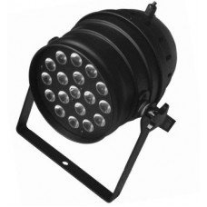 BlueStar LP-1810 (6IN1) 18X10 Watt RGBW 6IN LED Par