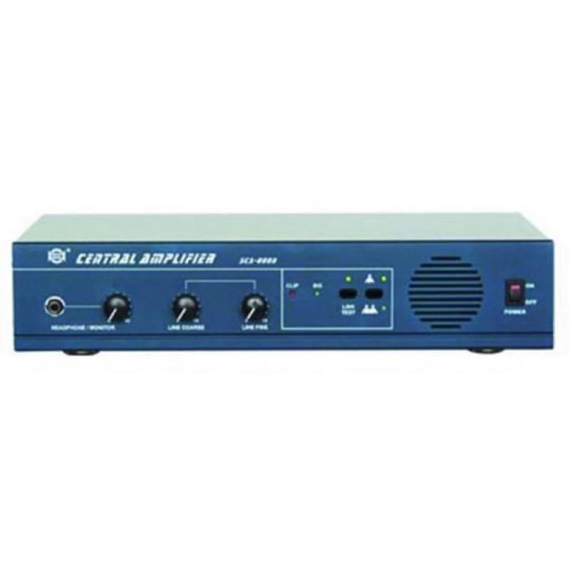Show SCS-800R Merkezi Kontrol Amplifikatörü