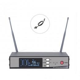 Bots BT-1000 Y UHF Tekli Kablosuz Yaka Mikrofon