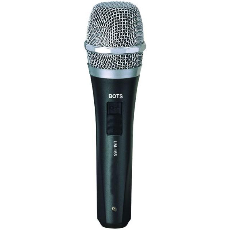 Bots BT-155 Kablolu El Mikrofon