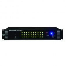 Show APS-2305DE Alarm Matriksi