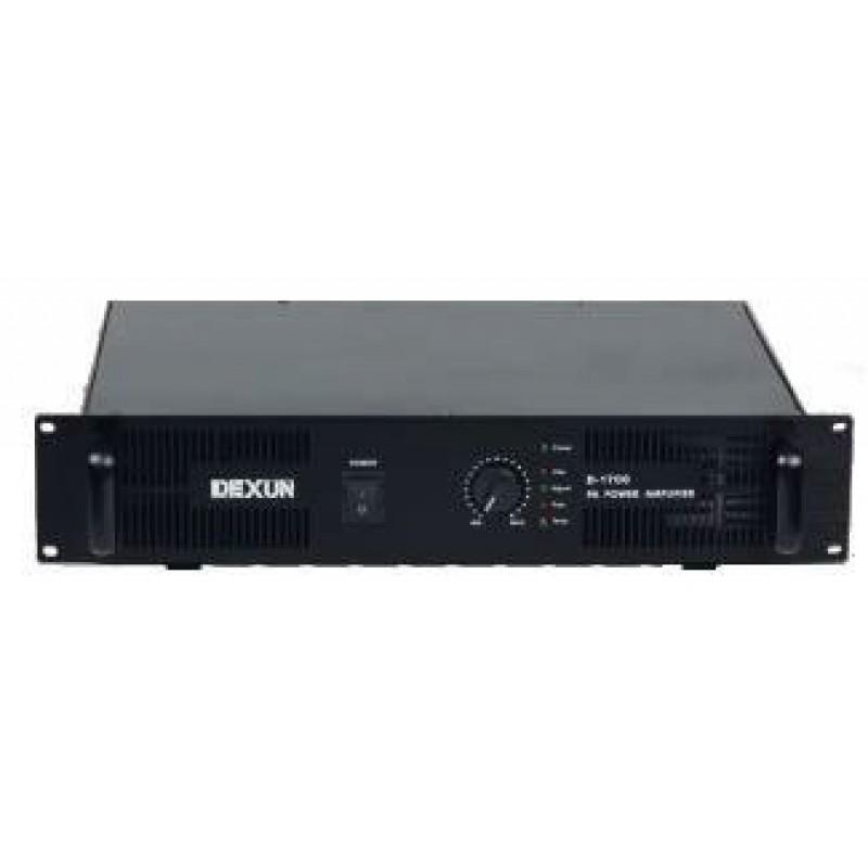 Dexun D-1300 300 Watt Hat Trafolu Power Anfi
