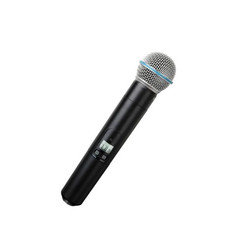 Bots BK-301 EM El Mikrofonu