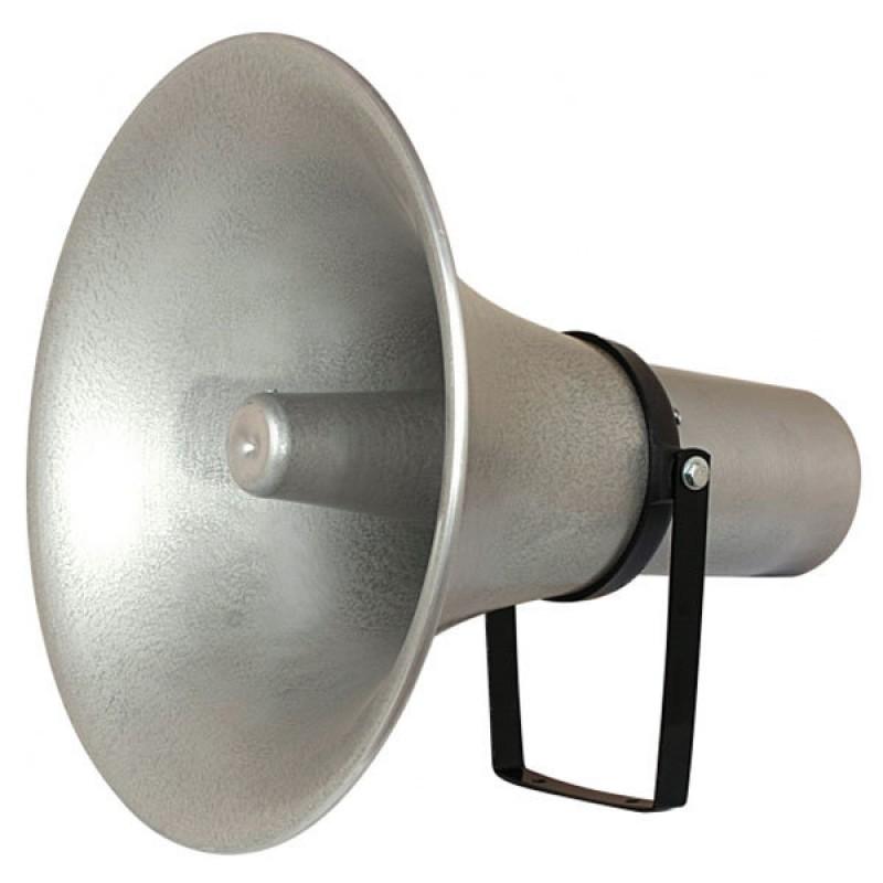 Mikafon HH75RT 150W/100V Alüminyum Horn Hoparlör