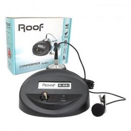 Roof R-651 Cami Yaka Mikrofonu