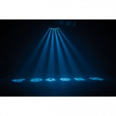 ADJ Gobo Motion LED