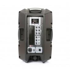 Notel  NOT AH4012-28 12'' (30 Cm) 300 Watt Aktif Plastik Kabin Hoparlör