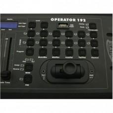Elation DMX Operator 192 DMX Kanal Kontrolü