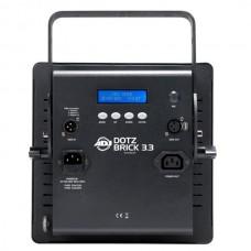 ADJ Dotz Brick 3.3 3x3 9 Watt COB TRI LED İle Matrix Panel
