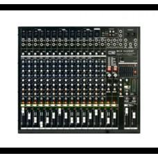 MCS 1620 16 Kanal Deck Mikser