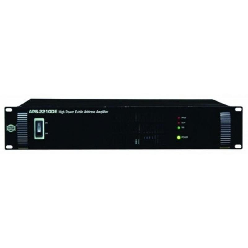 Show APS-2210DE Power Amplifikatör