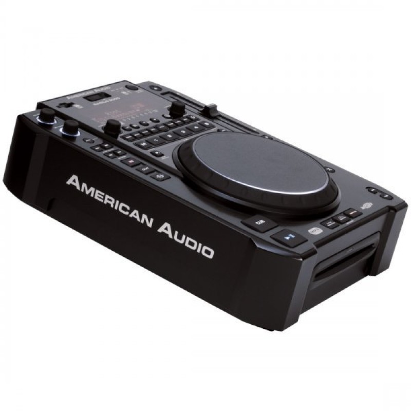 American Audio RADIUS 1000 Tekli MP3/CD Çalar